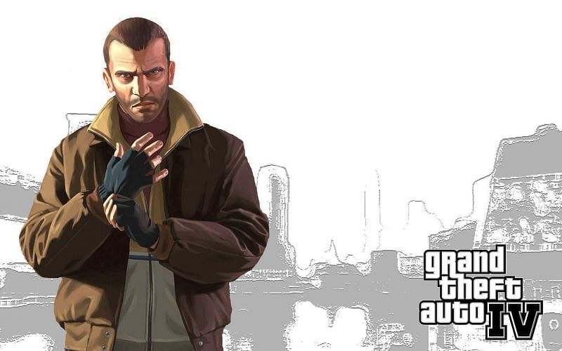 Minimum requirements for GTA 4 on PC: Download size, links, and more (Image Credits: wallpapercave.com)