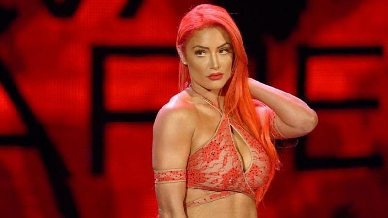 Booker T compared Eva Marie to Mandy Rose