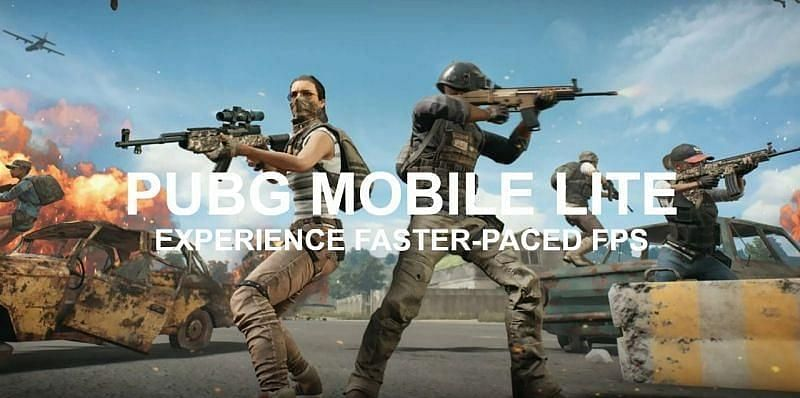 PUBG Mobile Lite offers a lag-free battle royale experience to players with low-end devices (Image Credits: gameloop.fun)