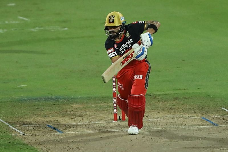 Can the Royal Challengers Bangalore avenge their previous loss against the Kings XI Punjab in IPL 2020? (Image Credits: IPLT20.com)