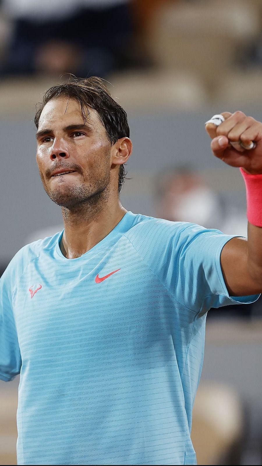 Roland Garros Rafael Nadal Vs Sebastian Korda Preview Head To Head Prediction French Open 2020