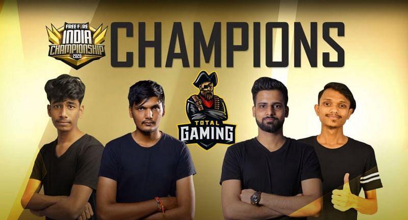 (Image Credits: Free Fire eSports India/Youtube)