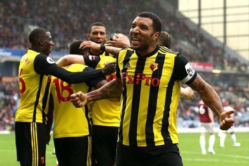 Watford face a Wycombe Wanderers side who
