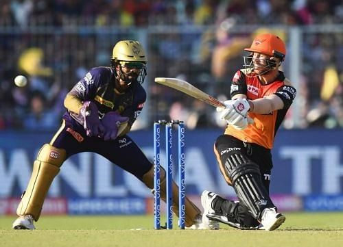 KKR face SRH in a crucial IPL match today.