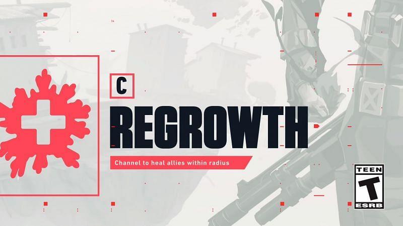 Regrowth