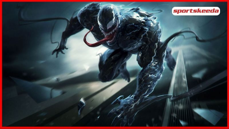 Marvel superhero Venom is confirmed to be making an appearance in Fortnite