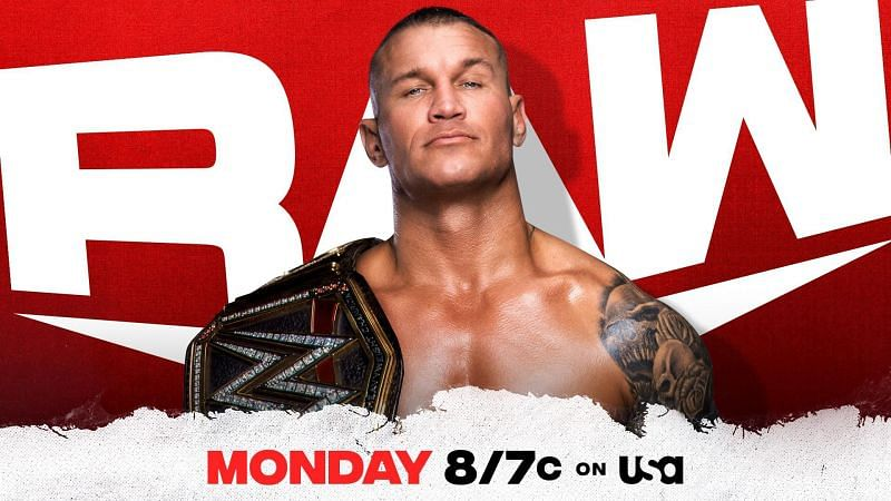 Randy Orton has not one, not but, but three challengers