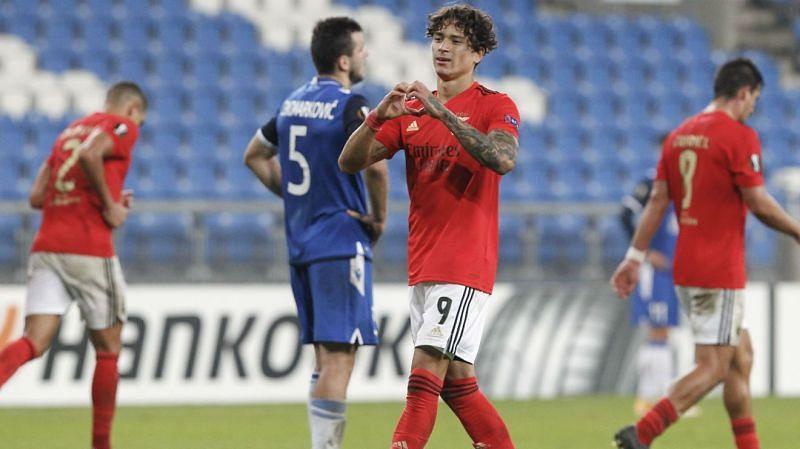 SL Benfica travel to Porto to take on Boavista in their upcoming Portuguese Primeira Liga fixture
