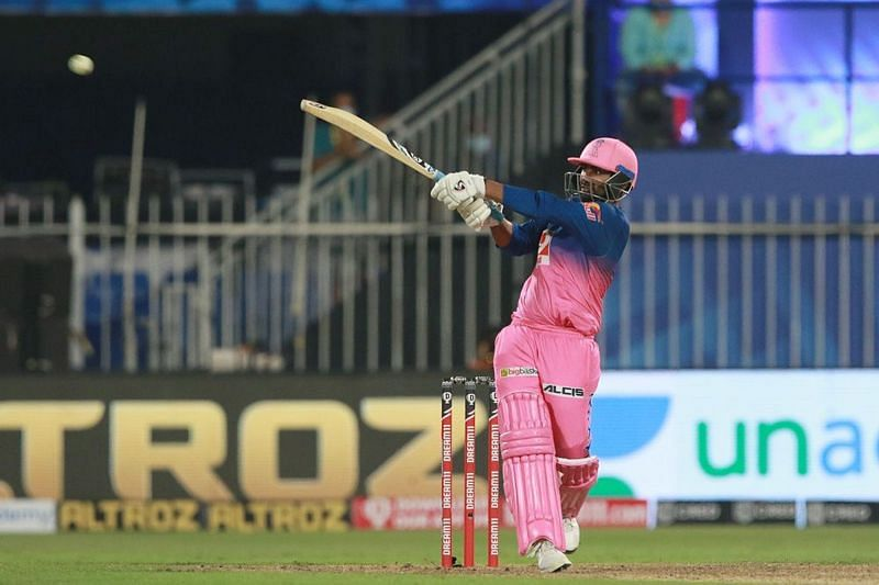 Can the Rajasthan Royals end their 4-match losing streak in IPL 2020? (Image Credits: IPLT20.com)