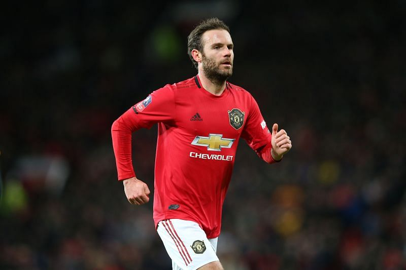 Juan Mata is a fan favorite at both Chelsea and Manchester United.