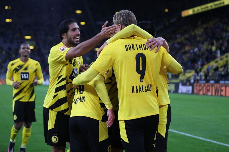 Borussia Dortmund is the only club that has come close to challenging Bayern Munich in the Bundesliga in recent years.