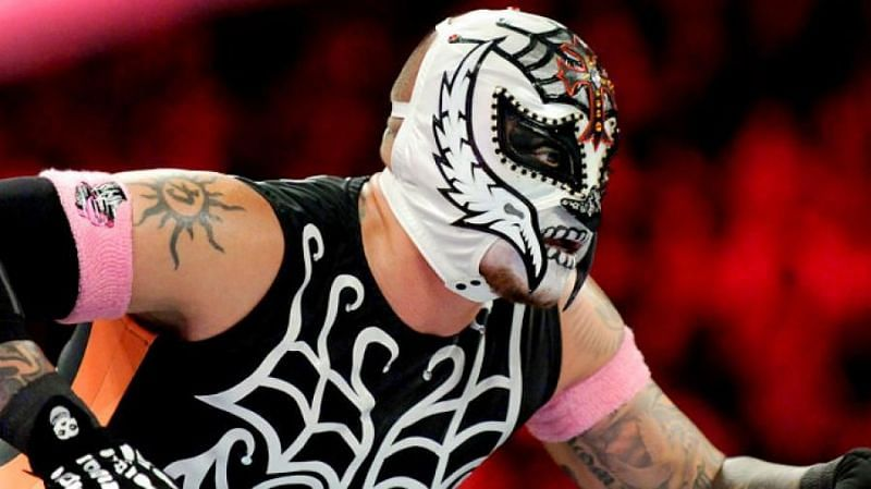 Rey Mysterio opened up about his in-ring future in a recent interview