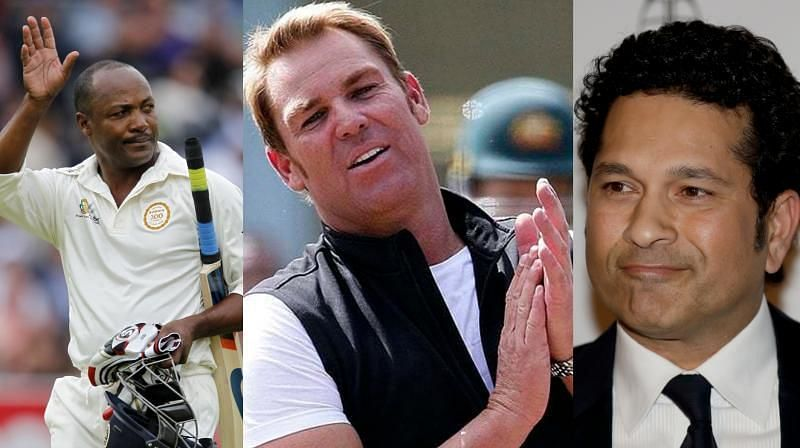 The trio ruled international cricket for almost two decades