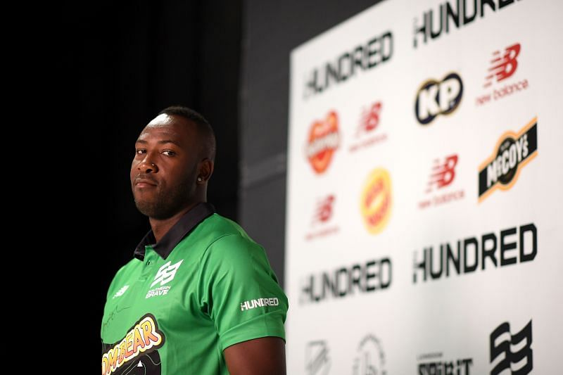 Andre Russell will play for the Colombo Kings in LPL 2020