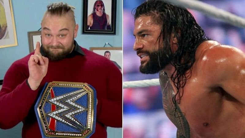 Wyatt/Reigns