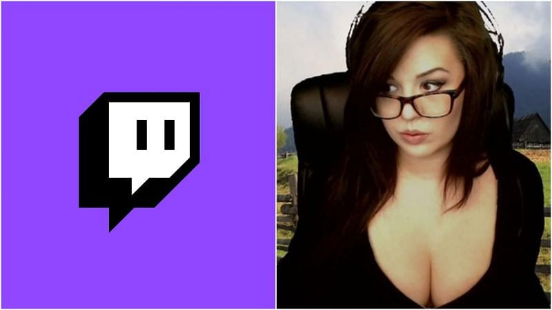 Twitch streamer Kaceytron has called out Twitch for prolonged sexism