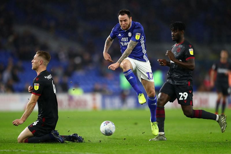 Cardiff City will need to be at their best