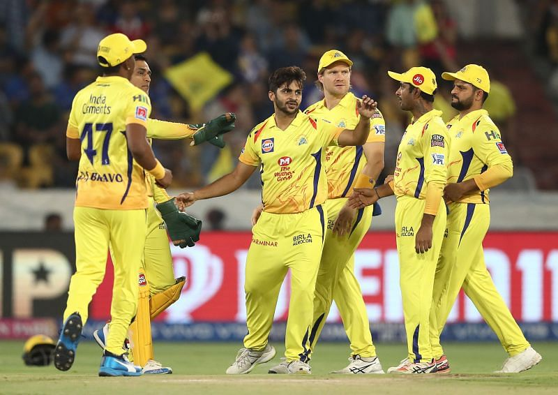 Can Shardul Thakur help the Chennai Super Kings defeat the Rajasthan Royals in IPL 2020?