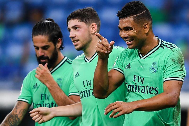 Bayern Munich set their sights on Madrid