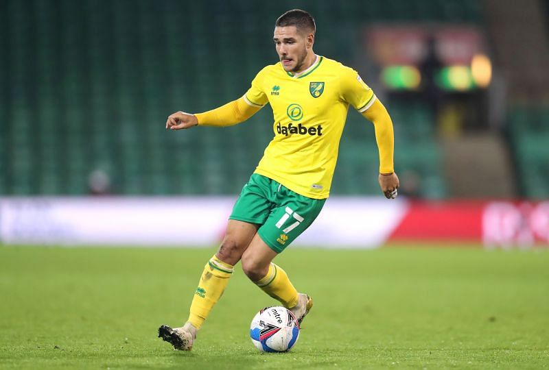 Norwich City could go into the playoffs with a win