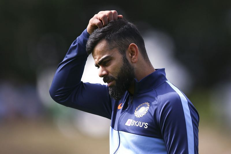 Sam Curran believes Virat Kohli would be a good football player