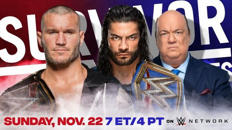Randy Orton is set to face WWE