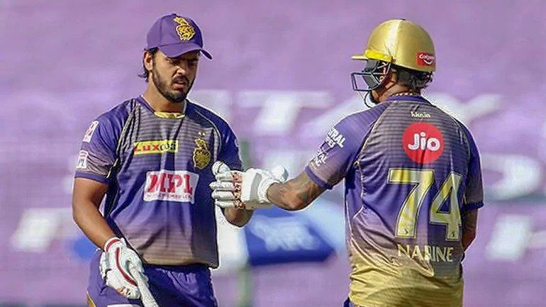 Shreyas Iyer accepted that the Kolkata Knight Riders were just too strong for them in all three departments