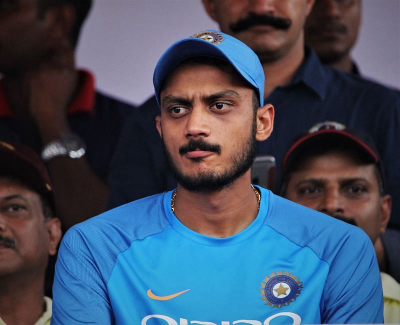 Axar Patel is a match-winner in the T20 format