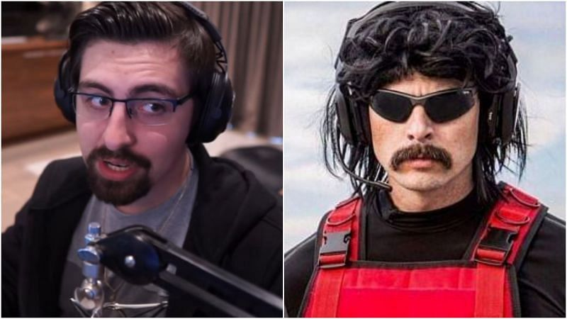 Shroud has finally responded to playing alongside Dr Disrespect