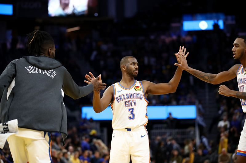 Chris Paul could be the perfect leader for the LA Clippers.