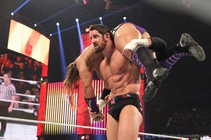 Wade Barrett was one of the biggest stars in WWE with the most potential, but he never made it as a top star in the company thanks to the booking he received