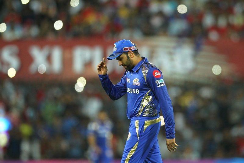 Rohit Sharma [Pc: Cricketaddictor.com]