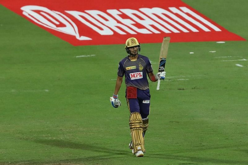 Shubman Gill can get KKR off to a flying start with the bat in their next IPL 2020 match