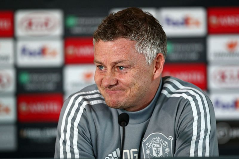 Looks like Solskjaer will miss out on his numero uno target this summer