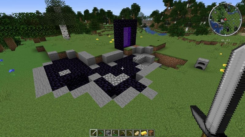 Image credits: Minecraft-seeds.com