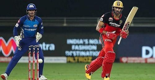 Devdutt Padikkal has been dependable at the top of the order