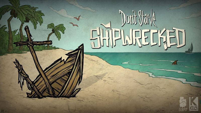 Don't Starve: Shipwrecked (Image credits: Engadget)