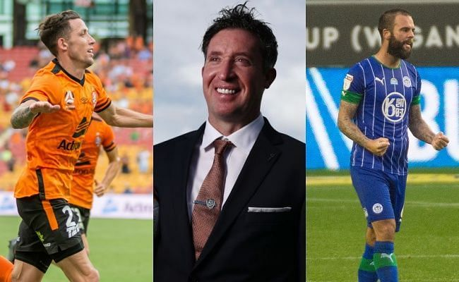 Liverpool legend Robbie Fowler has convinced Scott Neville and Danny Fox to join East Bengal FC.