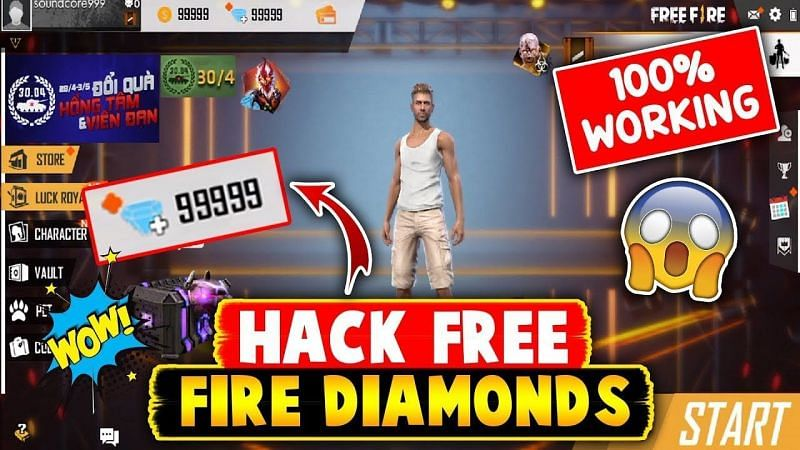 Free Fire Diamond Generator The Truth That Needs To Be Known