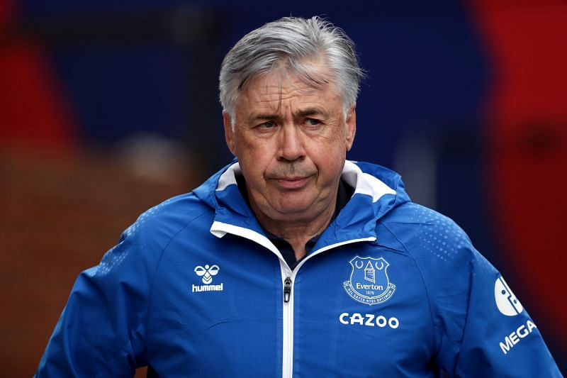 Carlo Ancelotti has created a formidable force with this new look Everton side