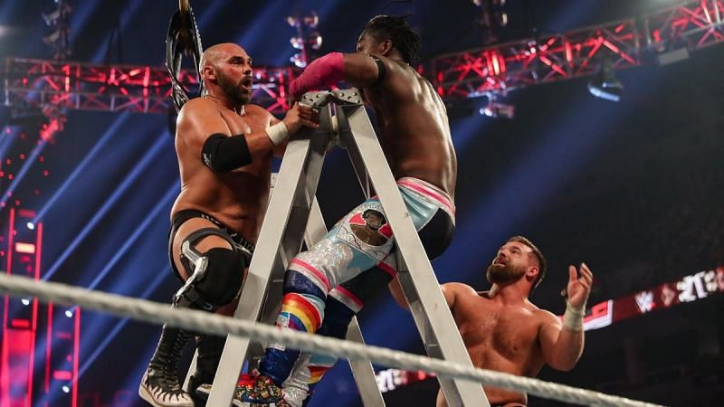 The Revival and The New Day