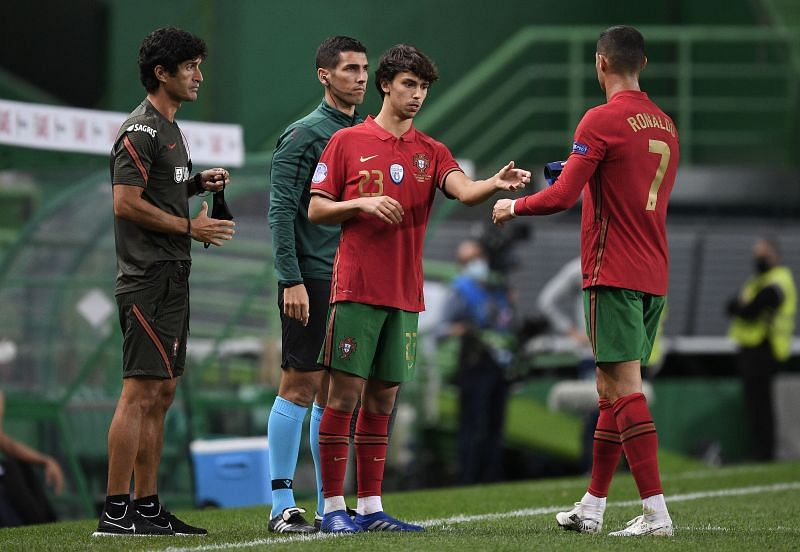 Portugal have an excellent squad