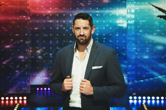 Wade Barrett was a part of the NWA broadcast team, and although he has left that position, remains fond of the company and his own position there