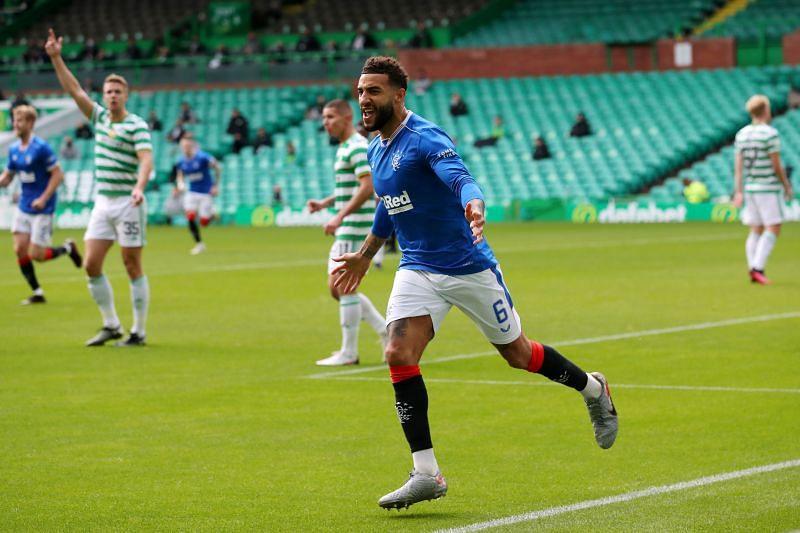 Rangers will play Standard Liege on Thursday