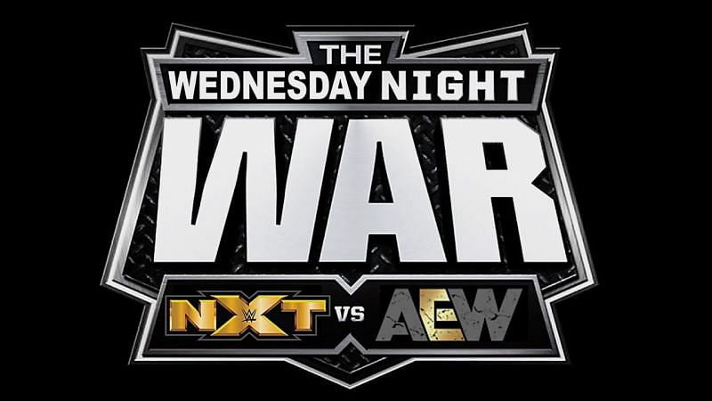 AEW and NXT go head-to-head on Wednesday nights