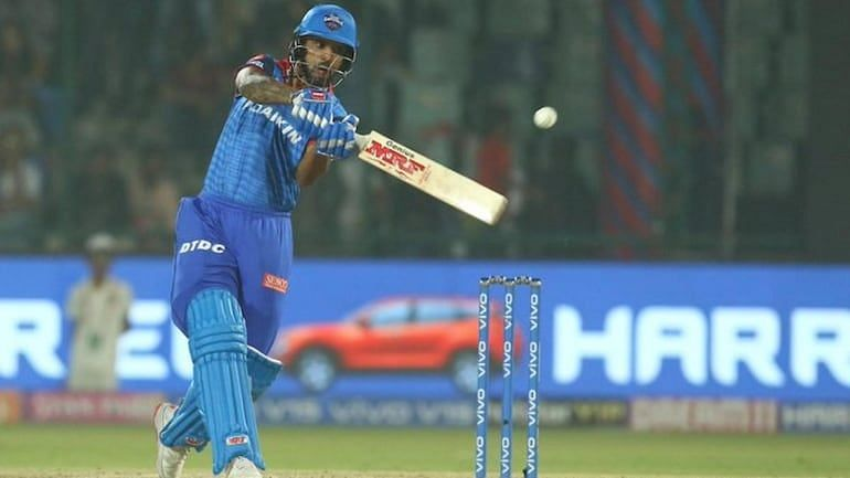 Shikhar Dhawan has a lot on his plate now