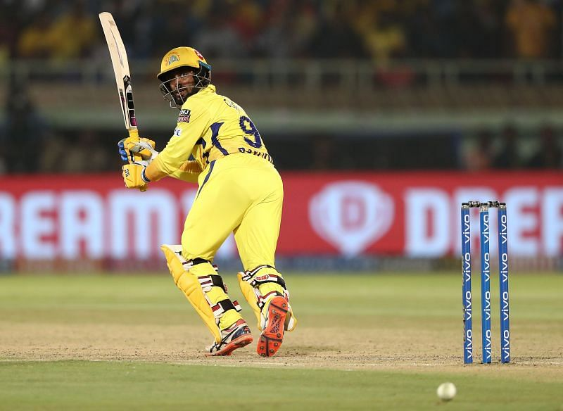Can Ambati Rayudu fire all cylinders against the Delhi Capitals in IPL 2020?