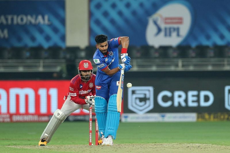 Can KXIP make it three out of three? (Image Credits: IPLT20.com)