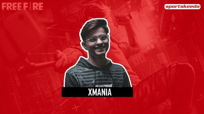 Xmania Face Reveal