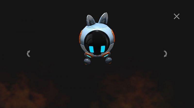 Robo in Free Fire